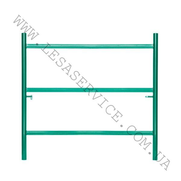 Лестница секции 1,2х2,0