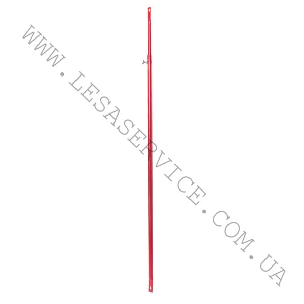Telescopic diagonal for mini-scaffolding «Master 3»