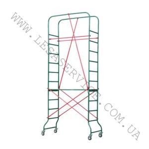 "Mini-scaffolding ""Master 3"" MS-3"